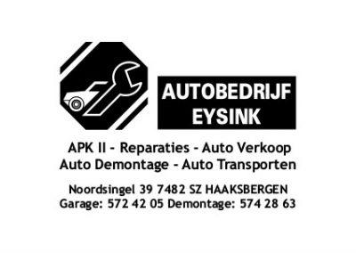 Autobedrijf Eysink
